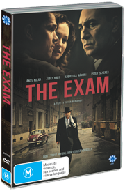 The Exam 3D_web