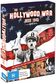 The Hollywood War 3D